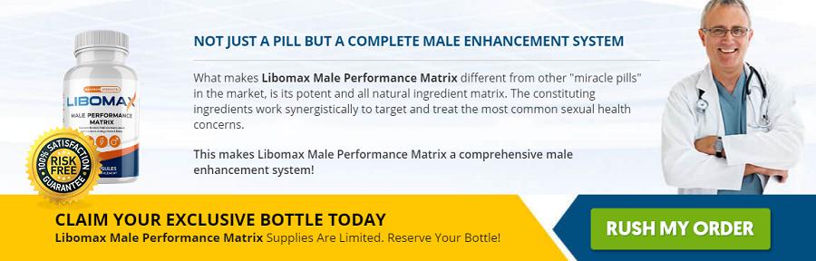 LiboMAX Male Enhancement