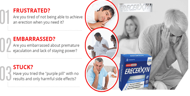 Erecerxyn Male Enhancement