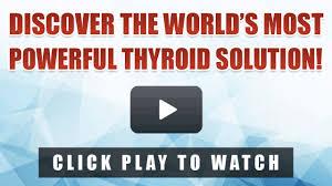 Thyroid Rescue 911