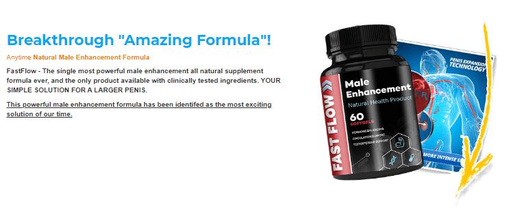 Fast Flow Male Enhancement