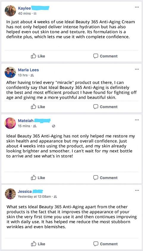 Ideal Beauty 365