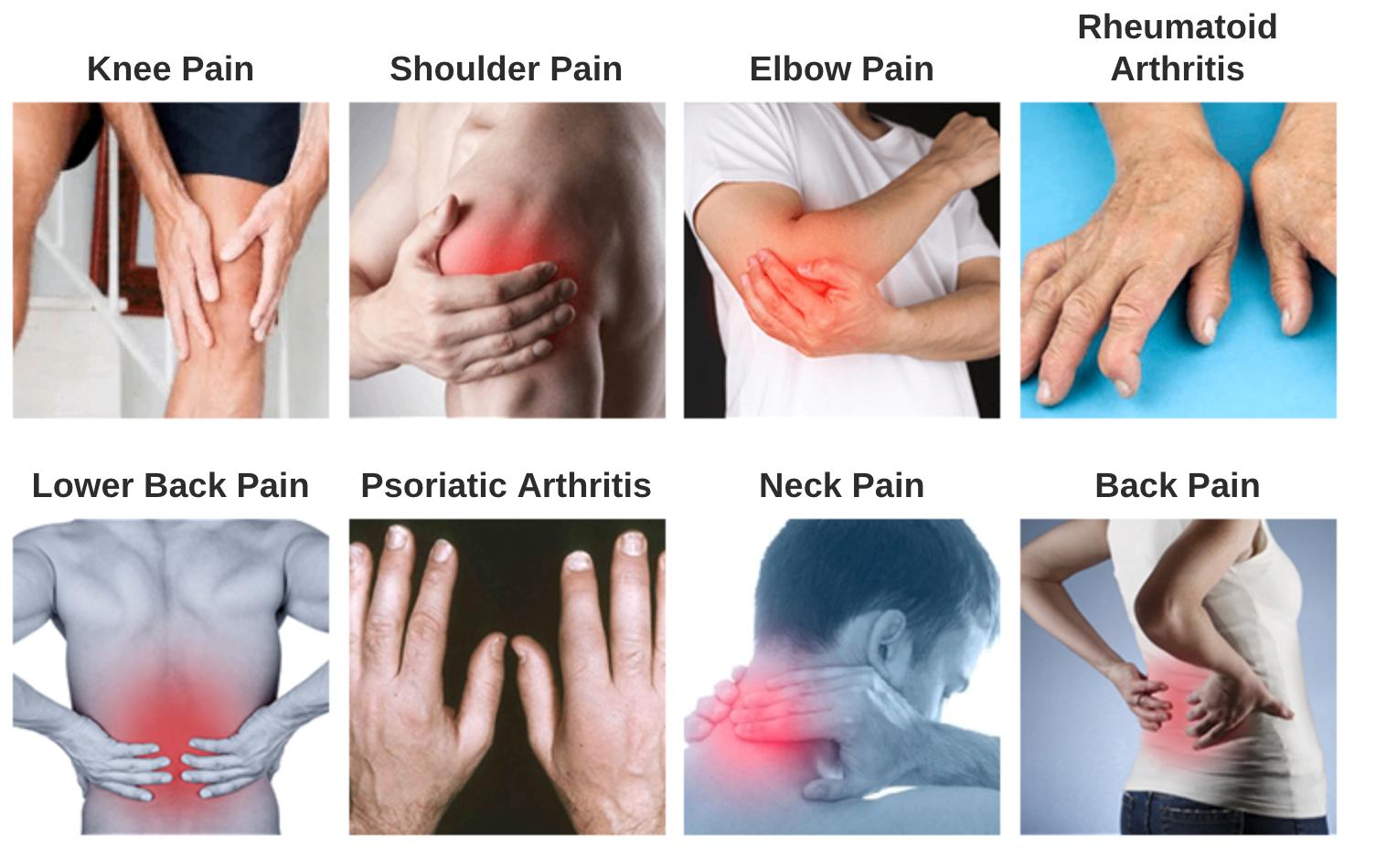 Arctic Blast Pain Relief