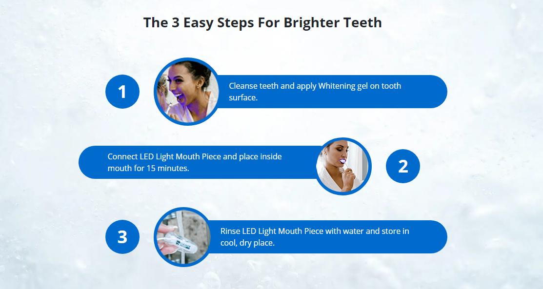 Cleaner Smile Teeth